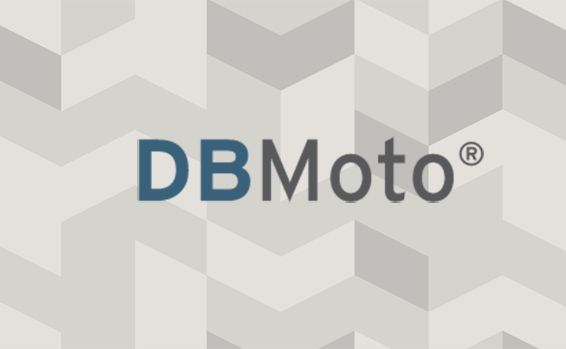 DBMoto Upgrade