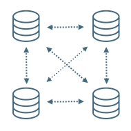 Sincronización de bases de datos