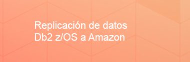 Replica Db2 z/OS a Amazon