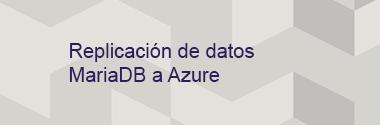 Replica MariaDB a Azure