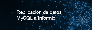Replica MySQL a Informix