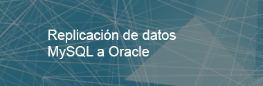 Replica MySQL a Oracle