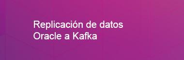 Replica Oracle a Kafka