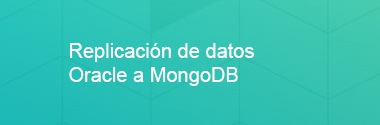 Replica Oracle a MongoDB
