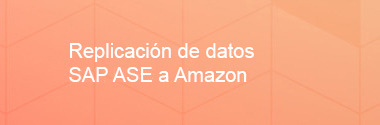 Replica SAP ASE a Amazon