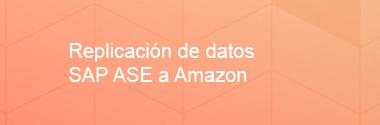 Replica SAP ASE a Amazon