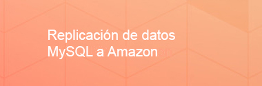 Replica MySQL a Amazon
