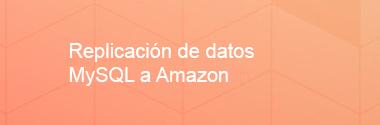 Replica MySQL a Amazon
