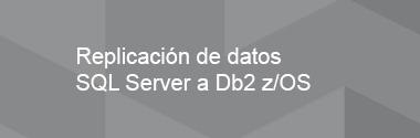 Replica SQL Server a Db2 z/OS