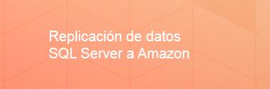 Replica SQL Server a Amazon