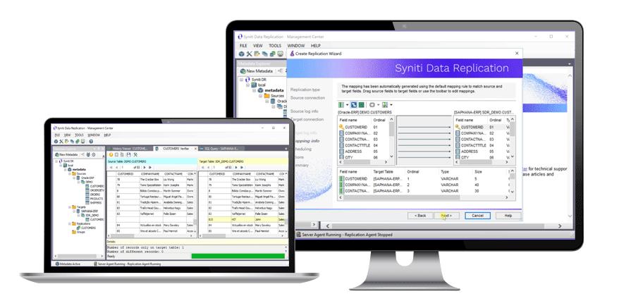 Replicación de datos Azure SQL